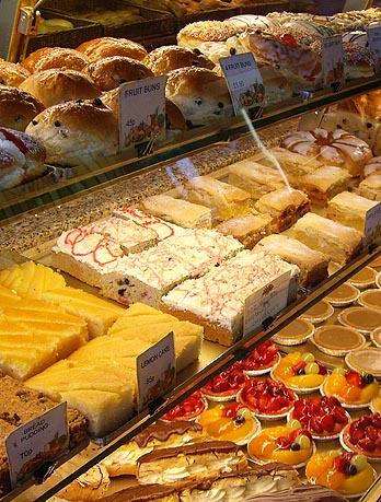 Best Cake Shops In Hounslow