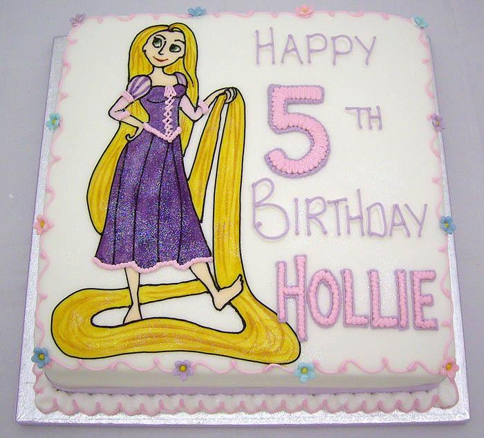 Birthday Cake Feltham